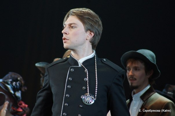Alexey Gusev Gallery - Photo 1